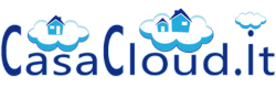 logo CasaCloud.it